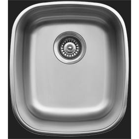 Karran U-1517 Bar/Prep sink.