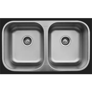 Karran U-5050 Stainless Steel Kitchen Sink