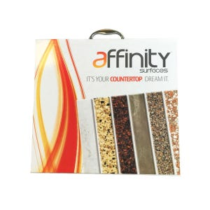 Affinity Samples