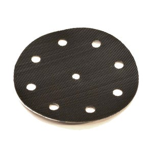 "Sanding Pad Conversion Disk 6"" - PSA to Hook and Loop (Velcro)"