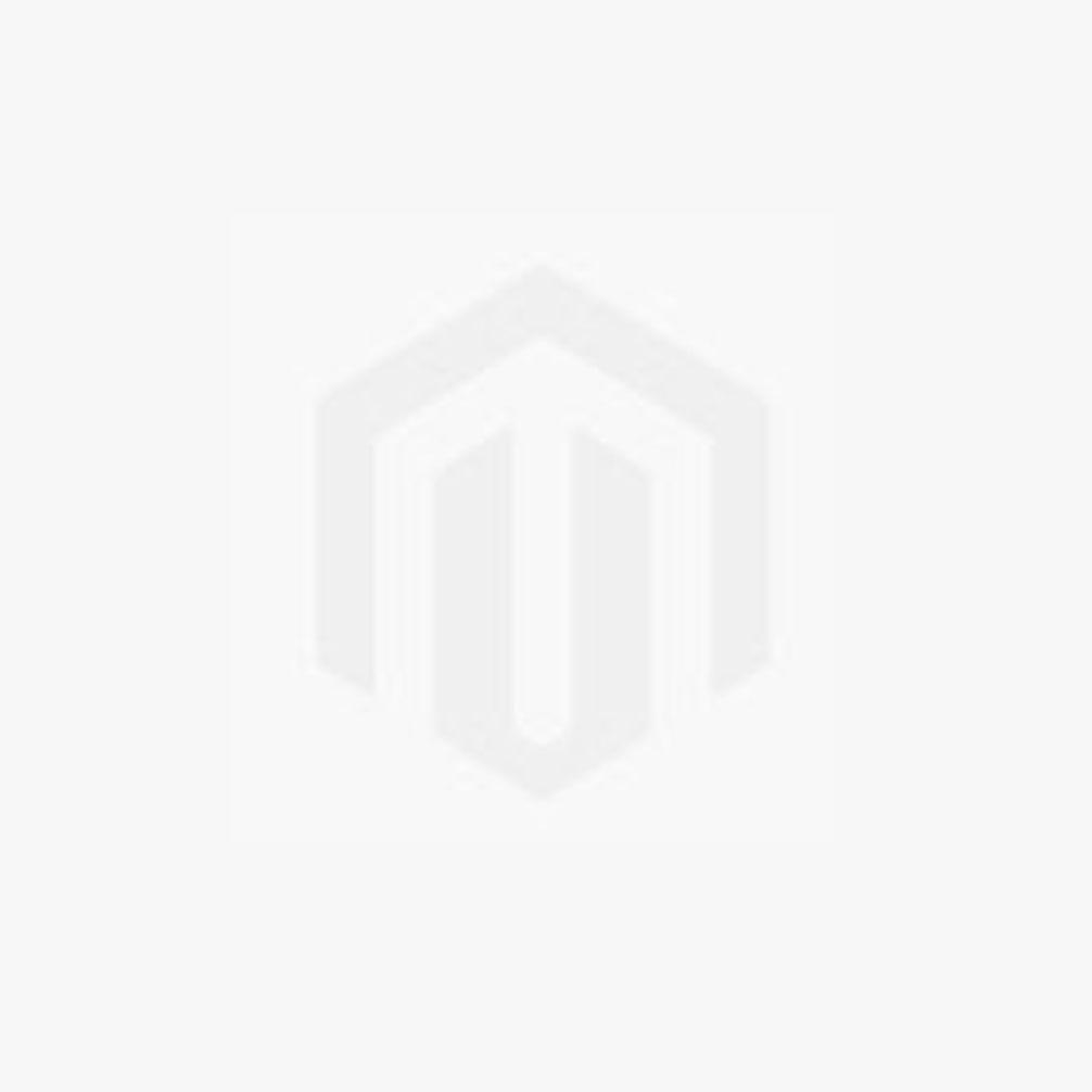 "White Jasmine, Corian Solid Surface - 30"" x 125.5"" x 0.5"" (overstock)"