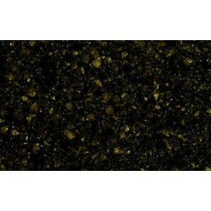"""Tempest Gold Leaf, LOTTE Staron - 30"""" x 145"""" x 1/2"""""""