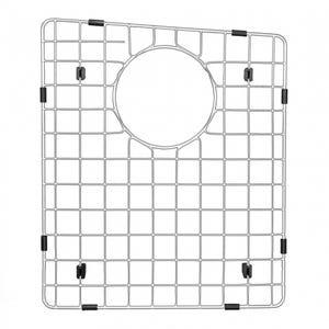Karran Stainless Steel Bottom Grid Fits QT-710 /QU-710 right bowl