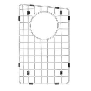 Karran Stainless Steel Bottom Grid Fits QT-711 /QU-711 right bowl