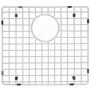 "Karran GR-6015 Stainless Steel Bottom Grid 151/4"" x 17"""