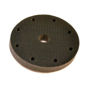 "Interface Pad 6"" - Soft and Flexible for Sanding Edges and Contours"