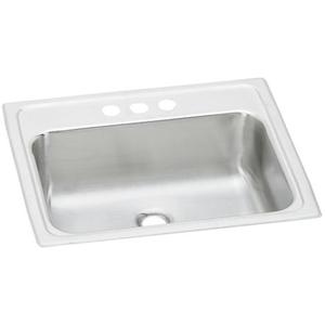 Elkay PSLVR1917LO3 Pacemaker Self Rimming Bathroom Sink