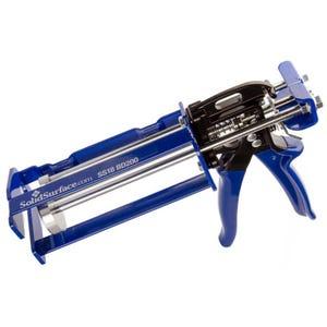 SolidSurface.com 250ml Premium Dripless Adhesive Dispensing Gun SS18-BD200