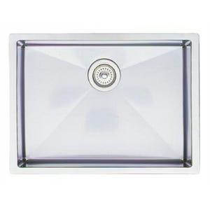 Blanco 515822 Precision Undermount Single Bowl Kitchen Sink