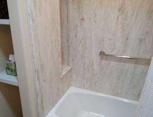 Shower & Tub Walls