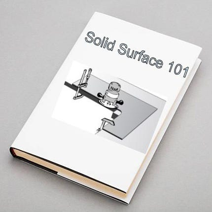 Solid Surface 101