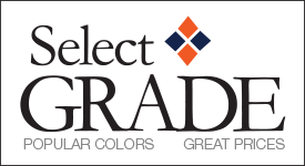 Featured Brand - Select Grade